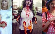 Funny Pregnancy Costumes 19 Desktop Wallpaper