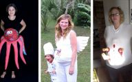 Funny Pregnancy Costumes 6 Hd Wallpaper