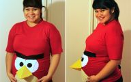 Funny Pregnancy Costumes 9 Desktop Background