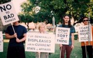 Funny Protest Signs 25 Cool Wallpaper