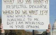 Funny Protest Signs 26 Hd Wallpaper