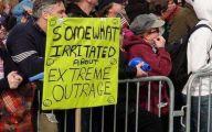 Funny Protest Signs 27 Desktop Background