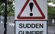 Funny Road Sign 44 Hd Wallpaper