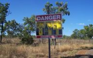 Funny Road Sign 50 Hd Wallpaper