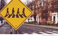 Funny Road Sign 53 Free Hd Wallpaper