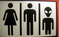 Funny Signs Around The World 3 Background Wallpaper