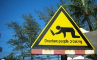 Funny Signs Around The World 5 Widescreen Wallpaper