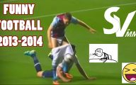 Funny Soccer Fails 6 Free Wallpaper
