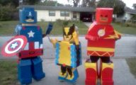 Funny Superhero Costumes 14 Free Wallpaper