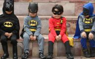 Funny Superhero Costumes 30 Widescreen Wallpaper