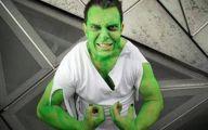 Funny Superhero Costumes 34 Widescreen Wallpaper
