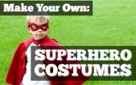 Funny Superhero Costumes 4 Widescreen Wallpaper