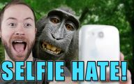 Funny Ugly Selfies 22 Widescreen Wallpaper