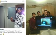 Funny Ugly Selfies 32 Free Hd Wallpaper