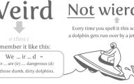 Funny Weird Words 20 Cool Wallpaper