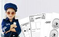Kids Funny Costumes 23 Desktop Wallpaper