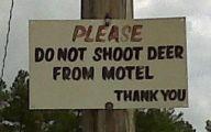 Redneck Funny Signs 11 Cool Hd Wallpaper
