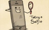Selfie Picture Quotes 2 Free Hd Wallpaper