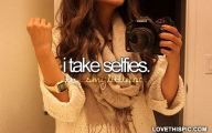 Short Selfie Quotes 11 Background Wallpaper