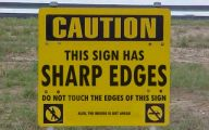 Very Funny Signs 23 Hd Wallpaper