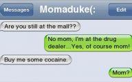 Funny Text Messages 20 Desktop Wallpaper
