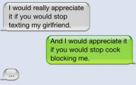 Funny Text Messages 26 Background