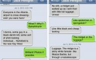 Funny Text Messages 32 Widescreen Wallpaper