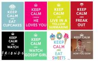 Keep Calm And 41 Hd Wallpaper