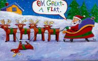 Funny Christmas Pictures 2 2 Background Wallpaper