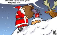 Funny Christmas Pictures 2 7 Background Wallpaper