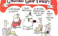 Funny Christmas Pictures 3 Free Wallpaper