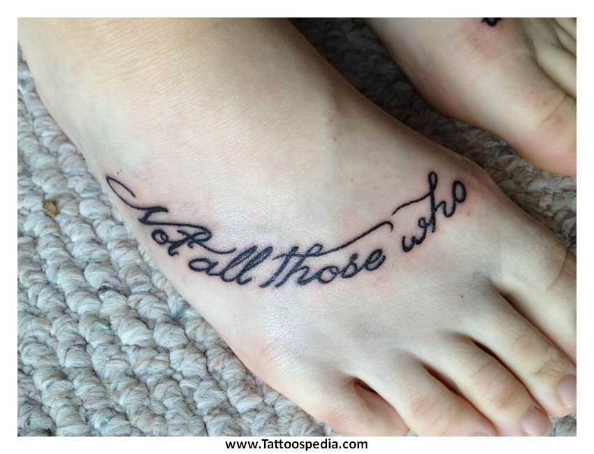Funny Tattoo Quotes 12860 Loadtve