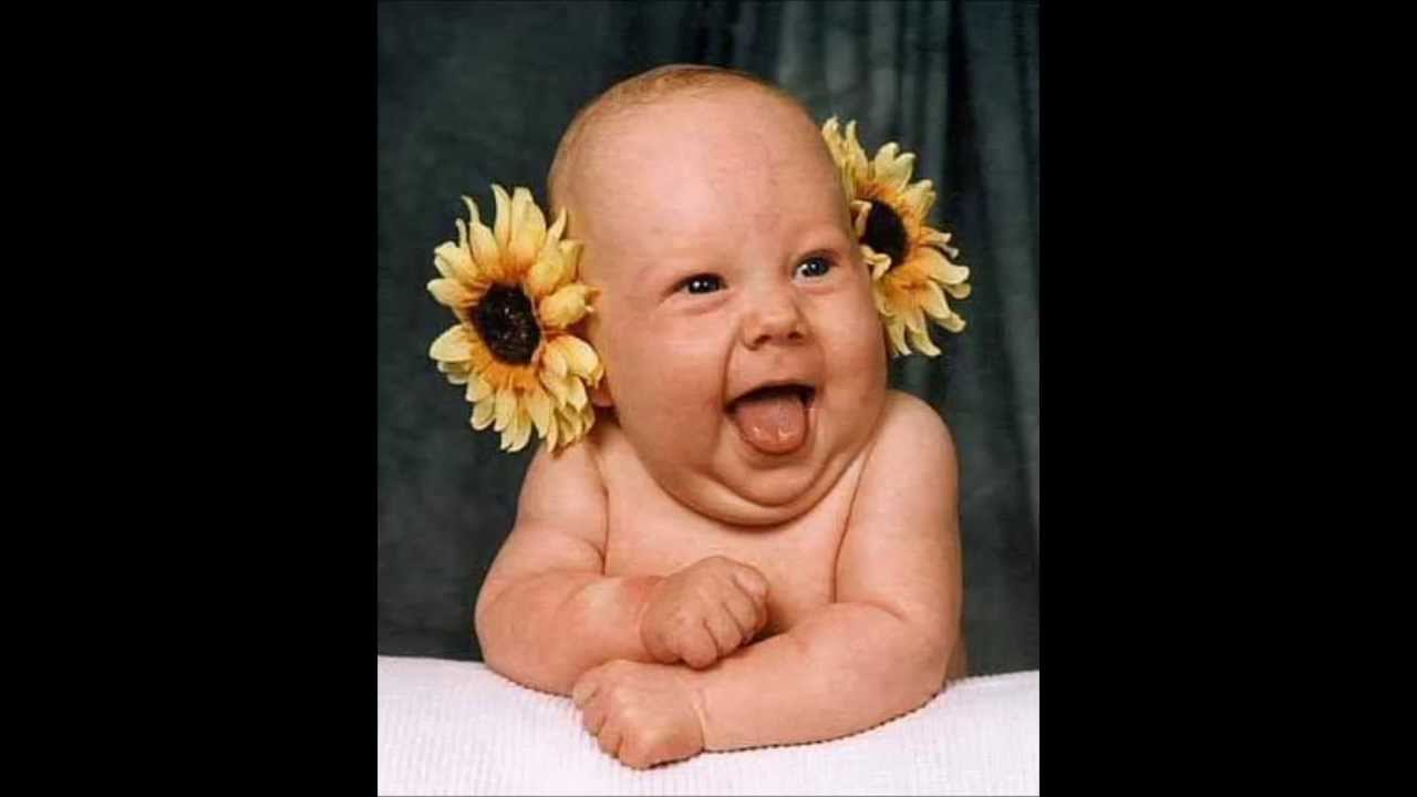 funny photos baby laughing - photo #32