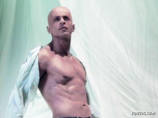 Funny Bald Celebrities 10 Cool Wallpaper