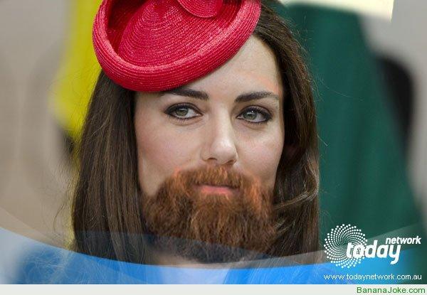 Funny Bearded Celebrities 16 Desktop Wallpaper