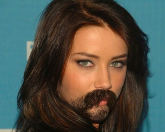 Funny Bearded Celebrities 7 Cool Wallpaper