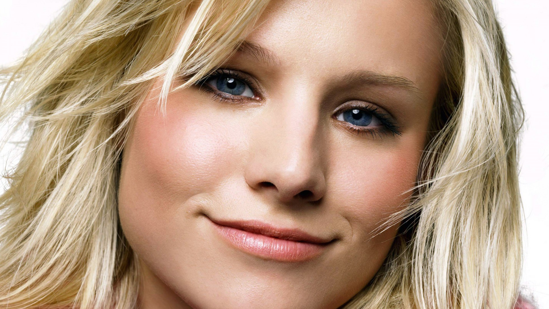 Funny Blonde Celebrities 21 High Resolution Wallpaper