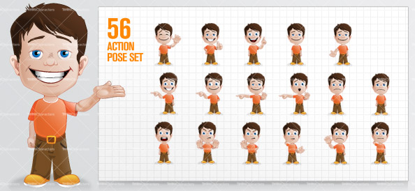 Funny Cartoon Characters 10 Cool Hd Wallpaper