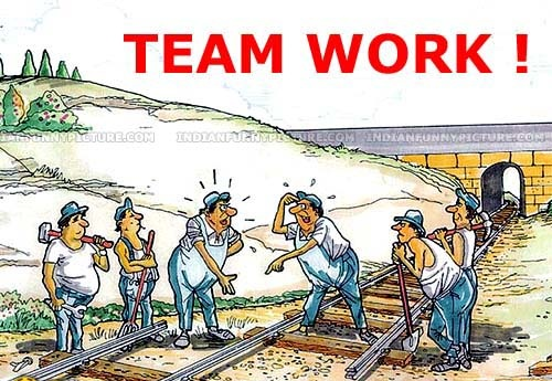 Funny Cartoons About Work   17 Desktop Wallpaper