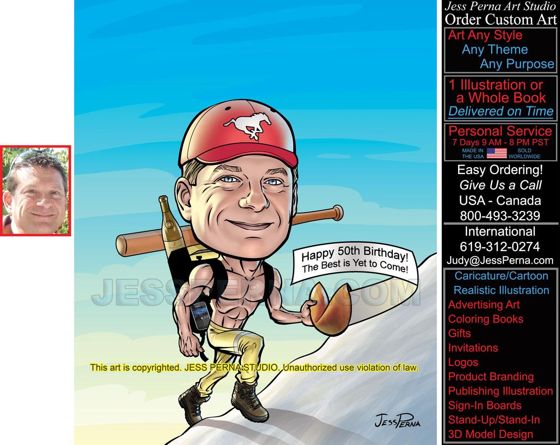 Funny Cartoons Birthday 17 Background Wallpaper