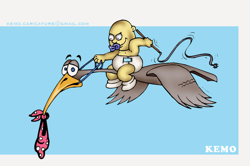 Funny Cartoons For Babies 36 Cool Wallpaper
