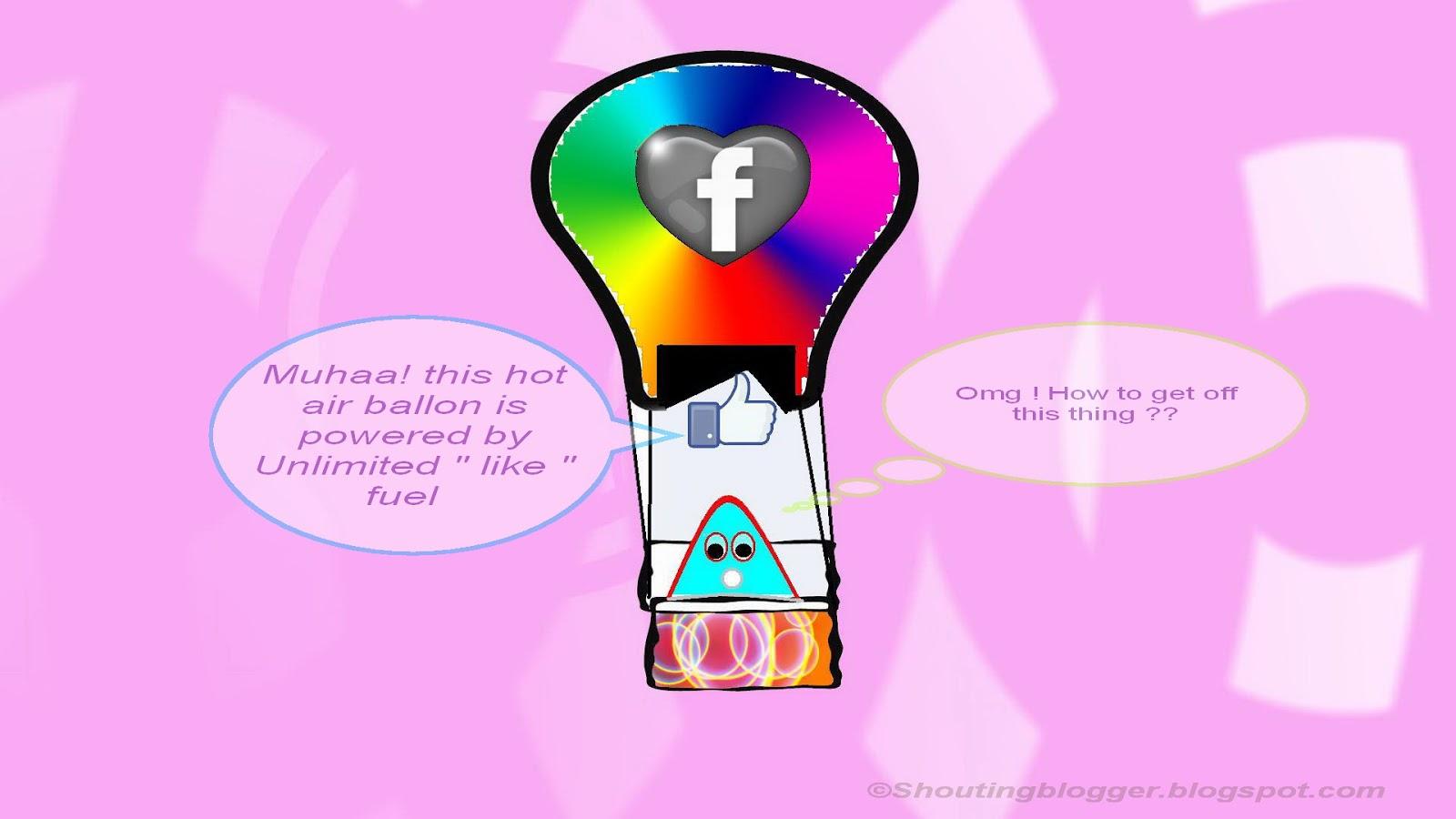 Funny Cartoons For Facebook 8 High Resolution Wallpaper