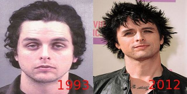 Funny Celebrities Then And Now 22 High Resolution Wallpaper