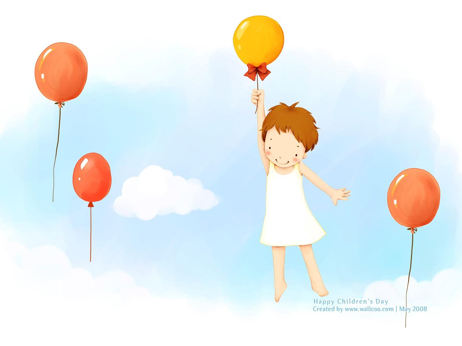childrens day art wallpaper - photo #15