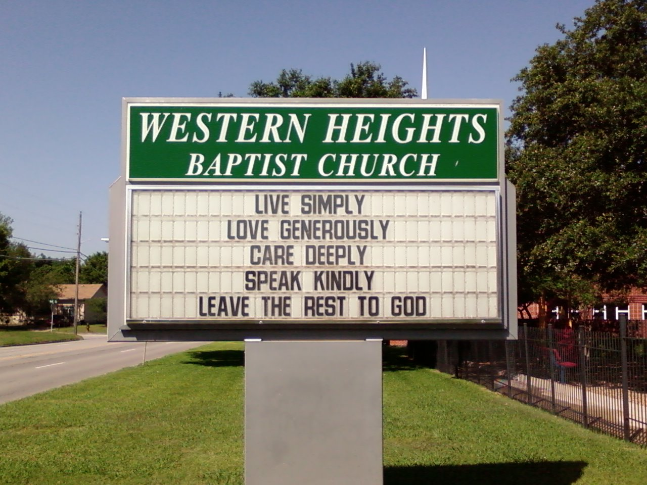 Funny Church Signs 34 Free Wallpaper