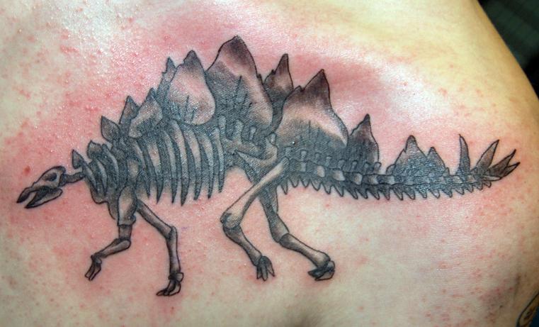 Funny Dinosaur Tattoos 1 Hd Wallpaper