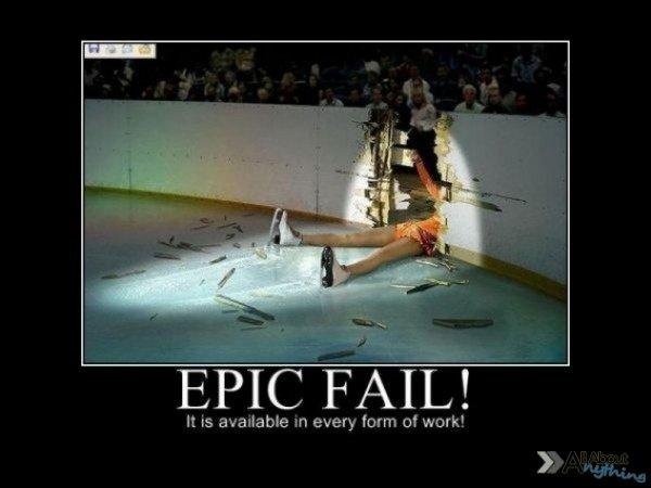 funny fails and falls - photo #22