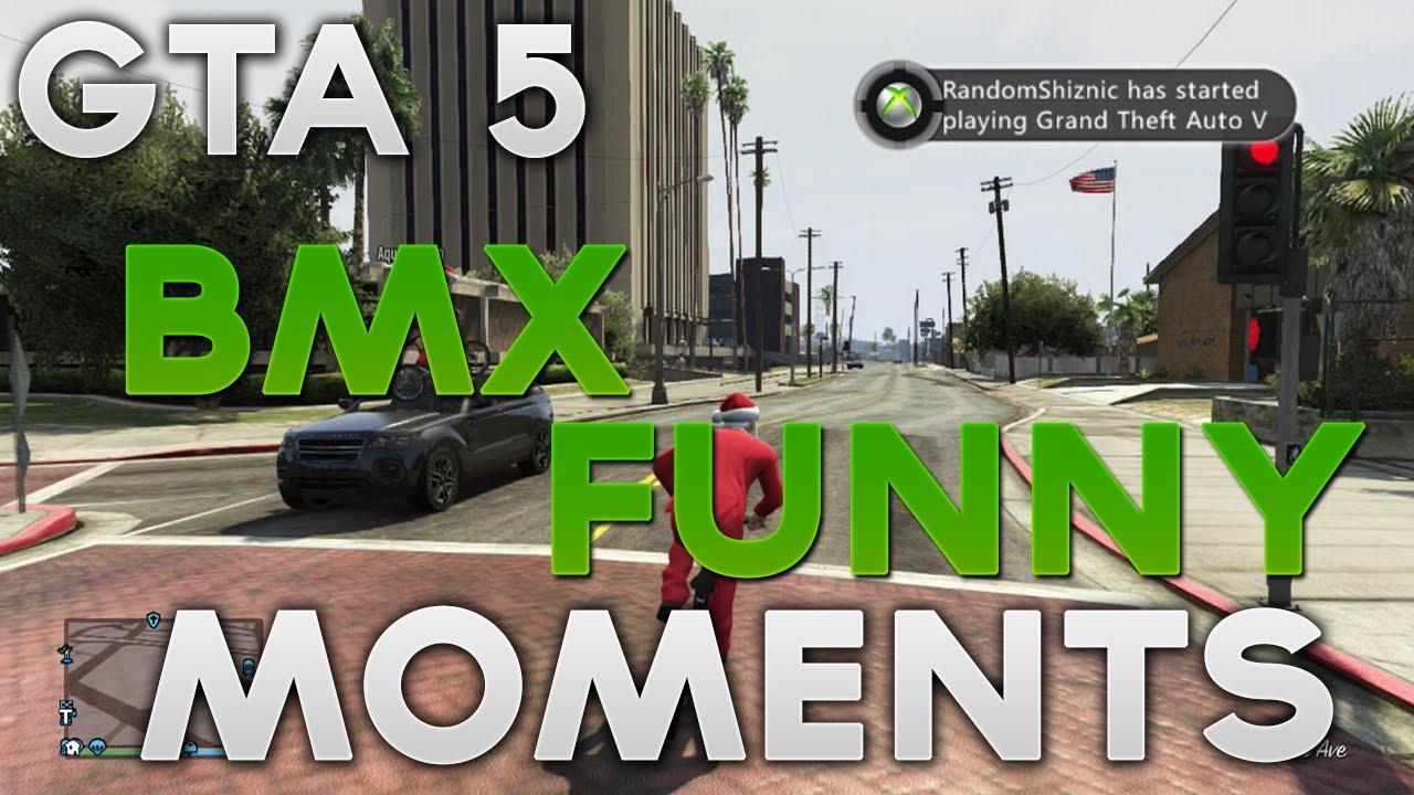 Funny Fails Bmx 20 Cool Hd Wallpaper