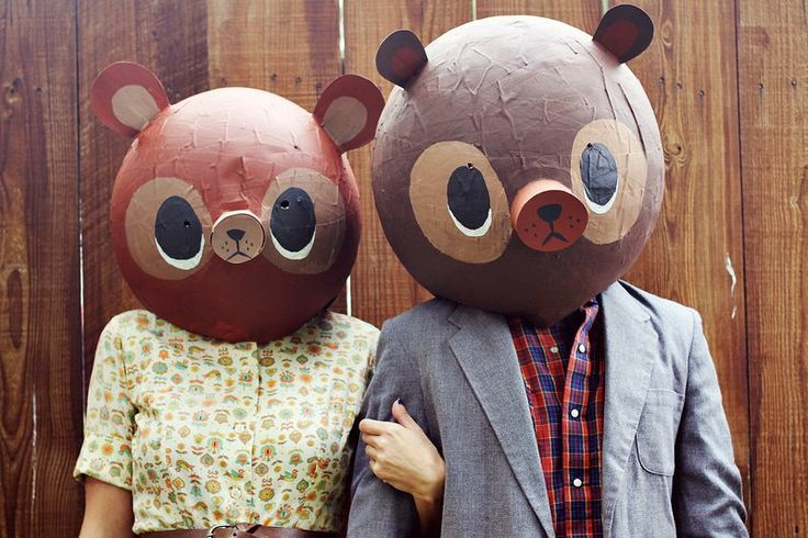 Funny Homemade Costumes 3 Wide Wallpaper