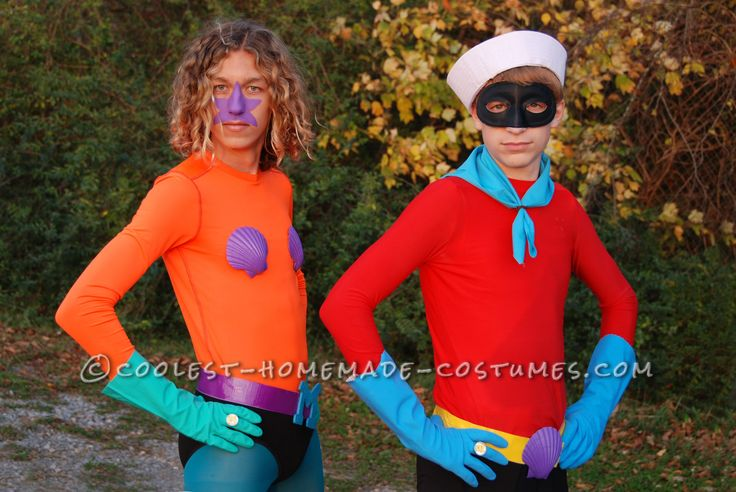 Funny Homemade Costumes 31 Cool Wallpaper